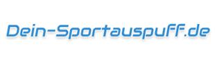 Dein Sportauspuff Onlineshop