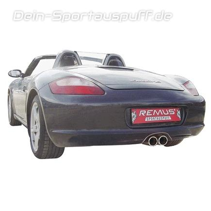 sportauspuffe sportauspuffanlagen f r porsche boxster 2 typ 987 g nstig online kaufen auf. Black Bedroom Furniture Sets. Home Design Ideas