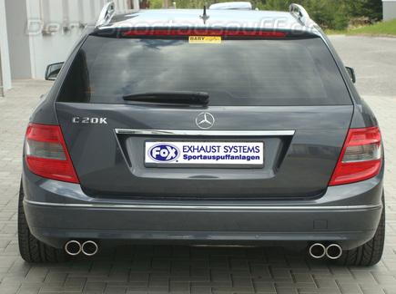 Mercedes c w204 t modell 200 cdi katalog samochod w best for Benz sport katalog