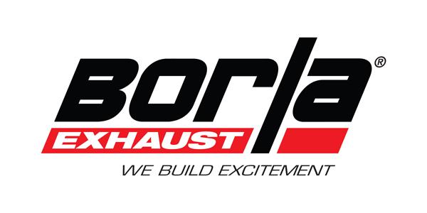 Borla Auspuffe & Sportauspuffanlagen günstig online kaufen