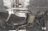 Fox Edelstahl Mittelschalldämpfer VW Scirocco 3 Ø55mm - Abb. 4