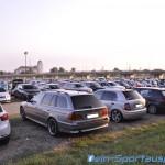 XS Carnight 2013 - Best of Parking