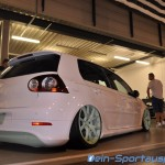 XS Carnight 2013 - VW Golf