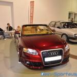 XS Carnight 2013 - Audi A4 Cabrio