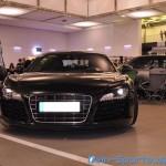 XS Carnight 2013 - Audi R8