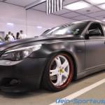 XS Carnight 2013 - BMW 5er