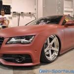 XS Carnight 2013 - FelgenOutlet Audi A7
