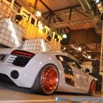 XS Carnight 2013 - FelgenOutlet Audi R8
