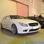 XS Carnight 2013 - Mercedes CLS