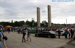 "XS Carnight 2014 ""Berlin Calling"" – Olympiastadion"